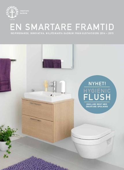 Anv nd piltangenterna f r att bl ddra for Bathroom design catalogue